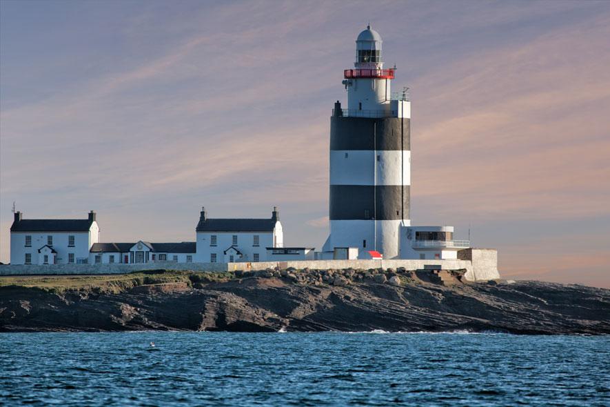 Hook-Lighthouse-wit-sky