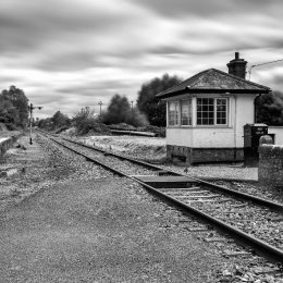Kilsheelan-Railway