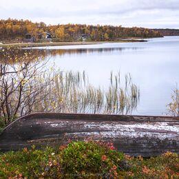Lakeside-Norway