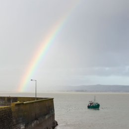 Limin's-boat-nd-rainbow