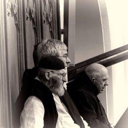 Men-at-Prayer-sepia