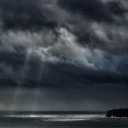 Minehead-light-rays
