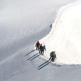 Mont-Blanc-walk
