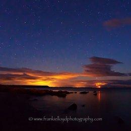 Moonrise-over-Clonea