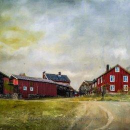Norway-Village