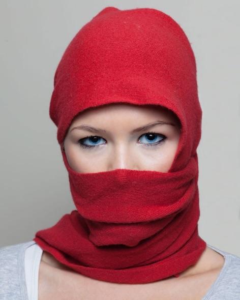 Sarah-red-scarf