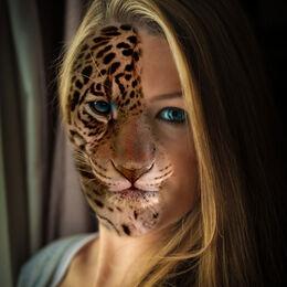 Sarah Leopard