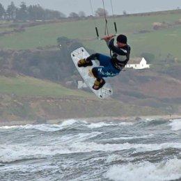 Surfer-Jump