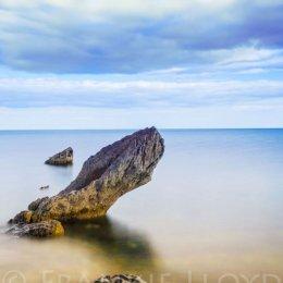 Turtle Head Rock