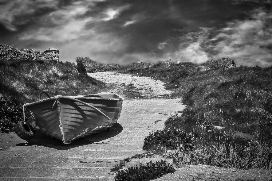 Wexford-boat