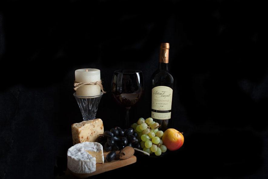 Wine-&-Cheese