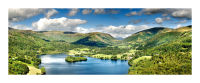 The Vale Of Grasmere