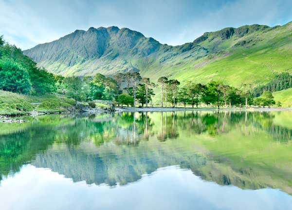 Buttermere View