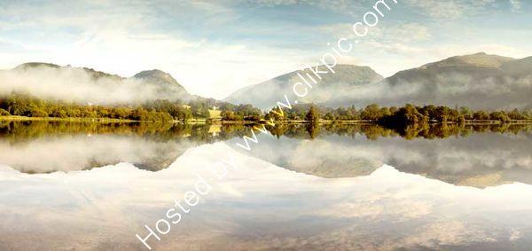 Grasmere Lake