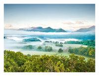 Early Mist From Castlehead