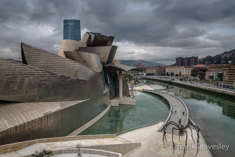 Bilbao Museum