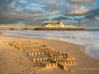 Bournemouth Sandcastles