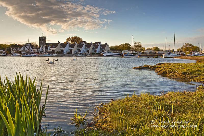 Christchurch Waterfront