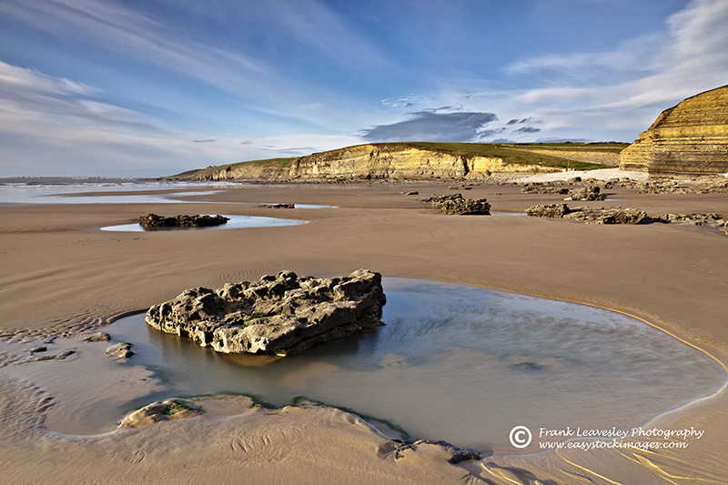 Dunraven Beach