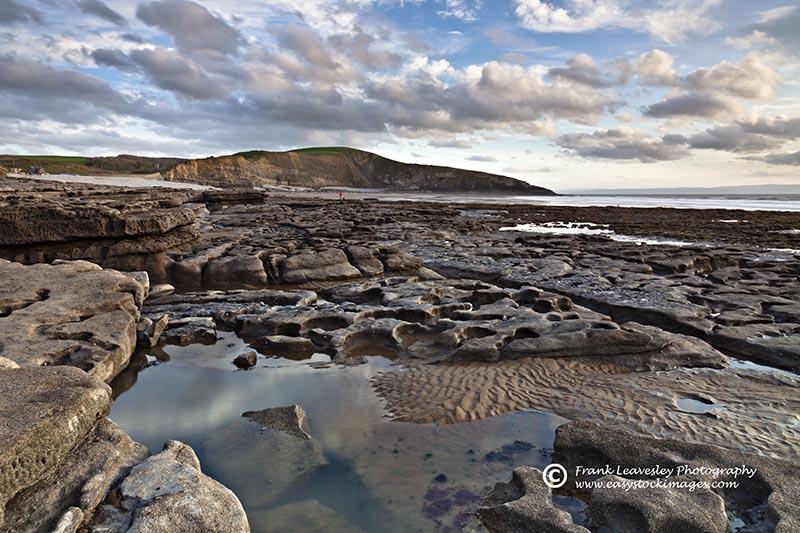 Dunraven Rocks
