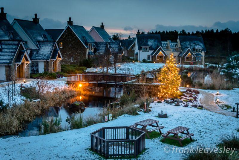 Gleneagles Cottages