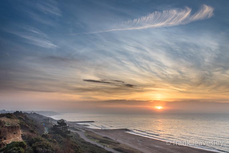 Highcliffe Sunrise