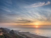 Highcliffe Sunrise
