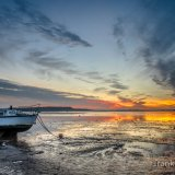 Last Light Mudeford