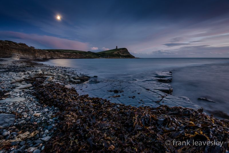 Moonlight Kimmeridge