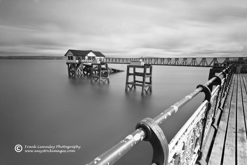 Mumbles Pier Lifeboat Station