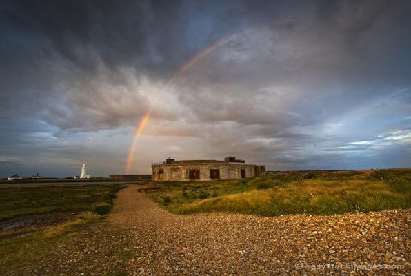 Rainbows End