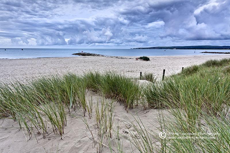 Sandbanks Cloudy Start
