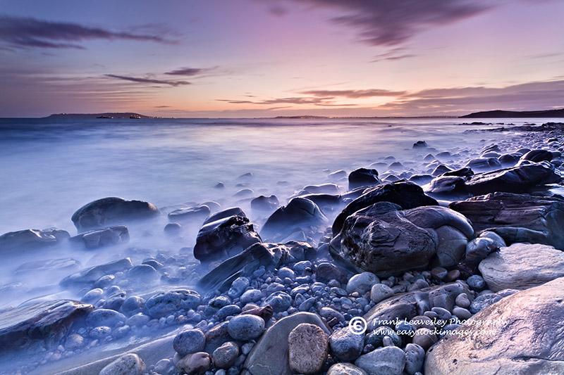 Stonewash Sunset