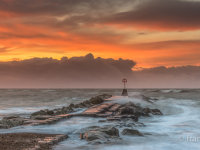Sunrise The Long Groyne