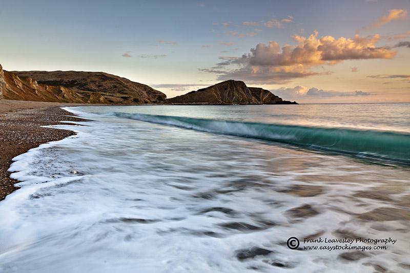Worbarrow Wave