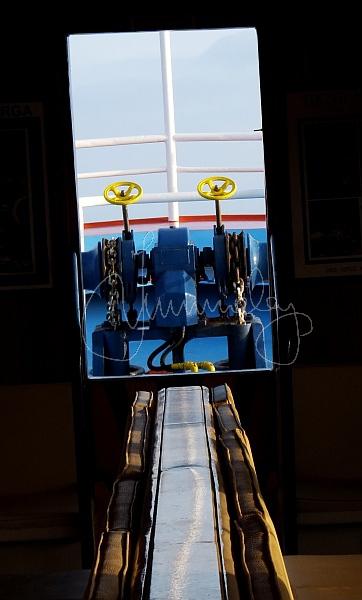 Paxos ferry