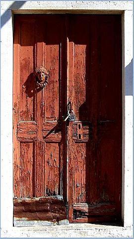 paxos door