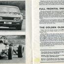 Thruxton Programme 1975