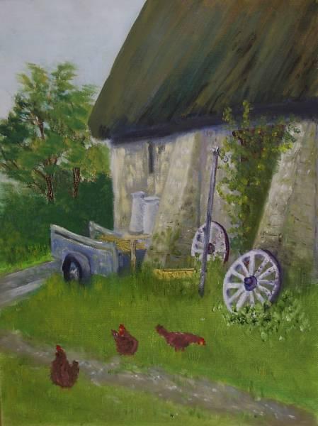 Scotlands Farm Dorset