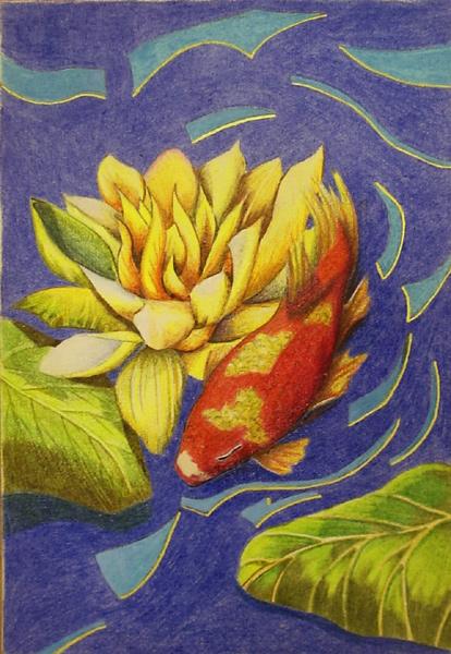 Fantasy Flora