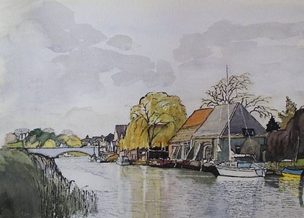Wareham in Dorset