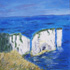 Old Harry Rocks Studland