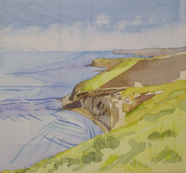 Purbeck Coastline