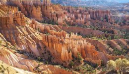 Bryce Canyon - Sunset Point