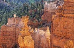 Bryce Canyon - Thor's Hammer