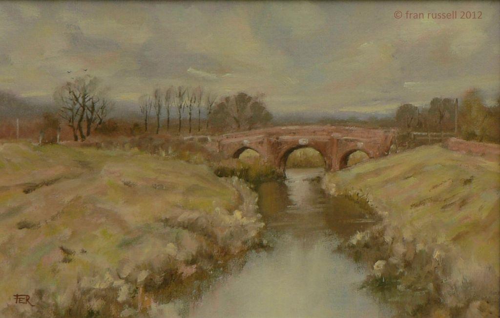 Bodiam Bridge