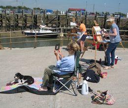 Workshop Rye Harbour 2019 - 3