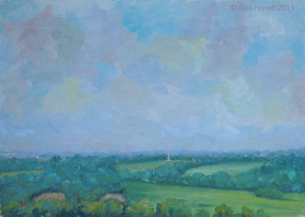 June Haze, Sandhurst