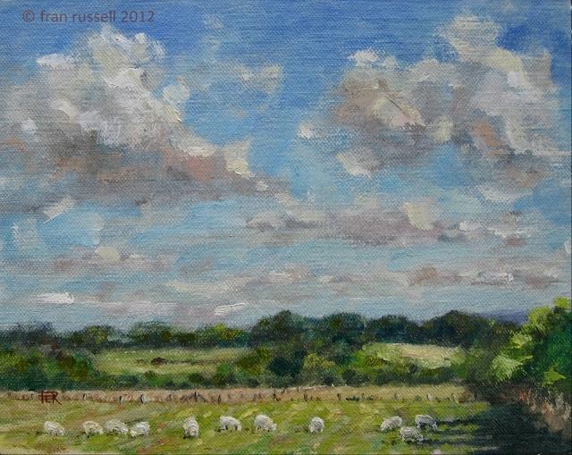 September Sky, Benenden