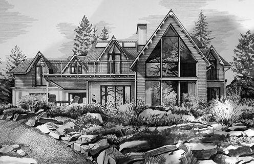 Aberfeldy House